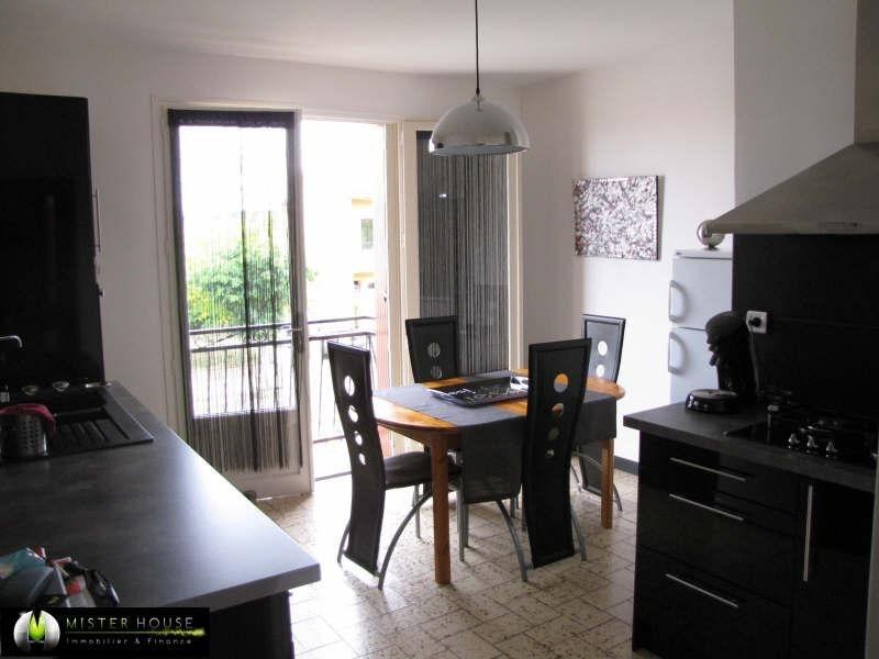 Vendita casa Montauban 163000€ - Fotografia 5