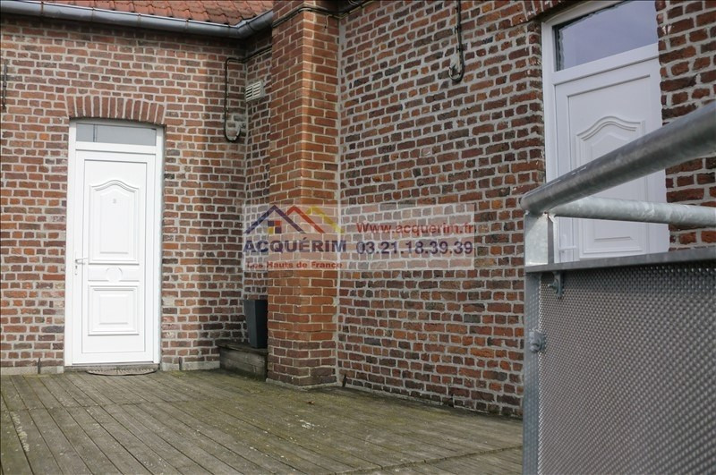 Vente immeuble Oignies 188 000€ - Photo 3