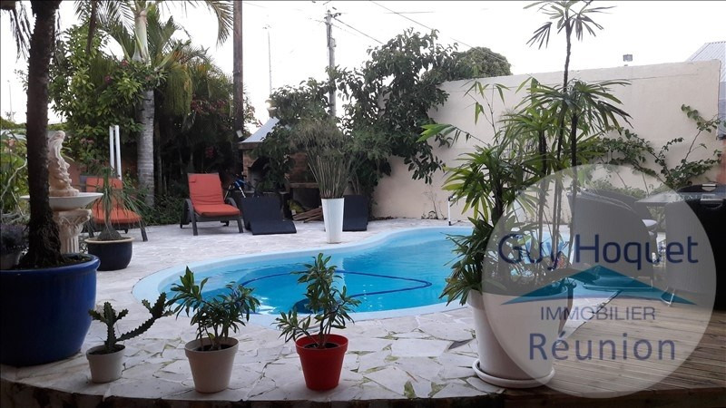 Vente maison / villa Ravine des cabris 292000€ - Photo 1
