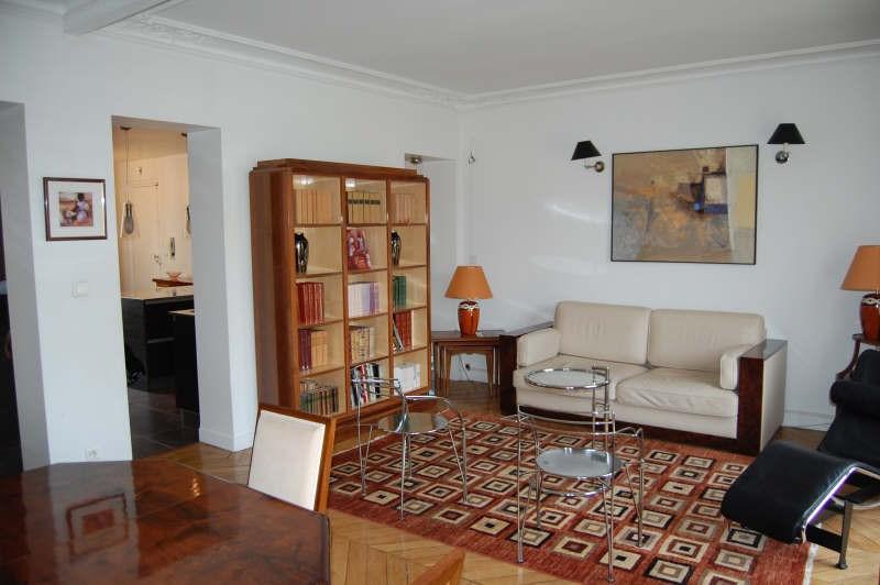 Location appartement Paris 7ème 2780€ CC - Photo 1