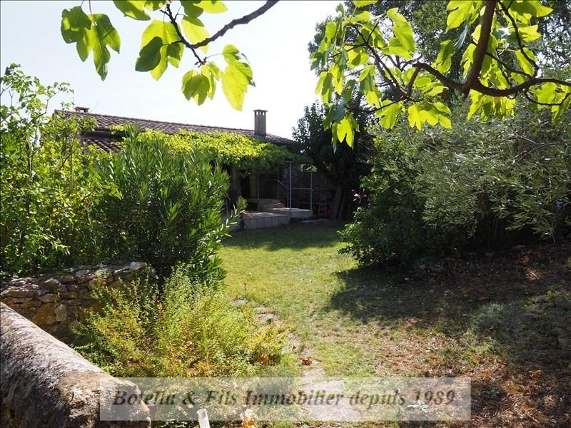 Vente maison / villa Goudargues 345000€ - Photo 7