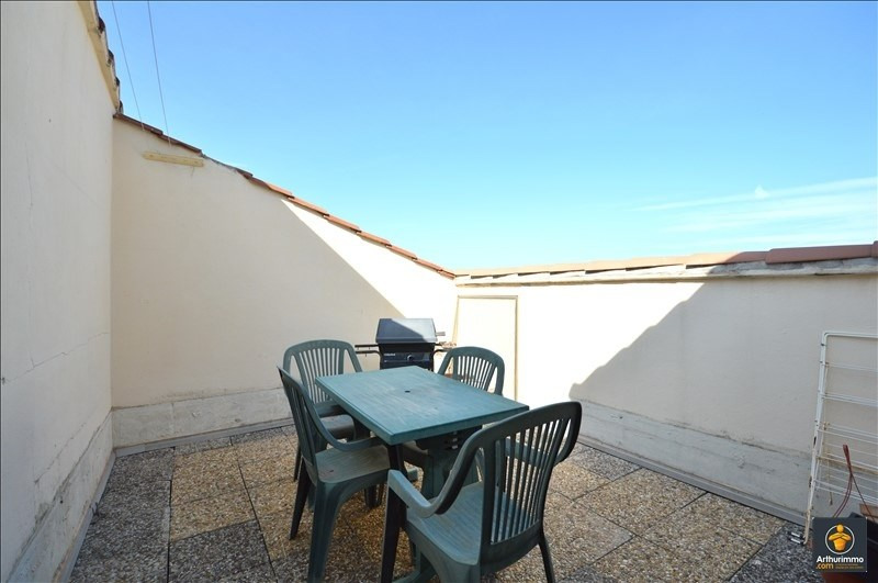 Sale apartment St aygulf 160 000€ - Picture 5