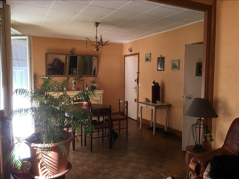 Vente appartement Sens 99000€ - Photo 1