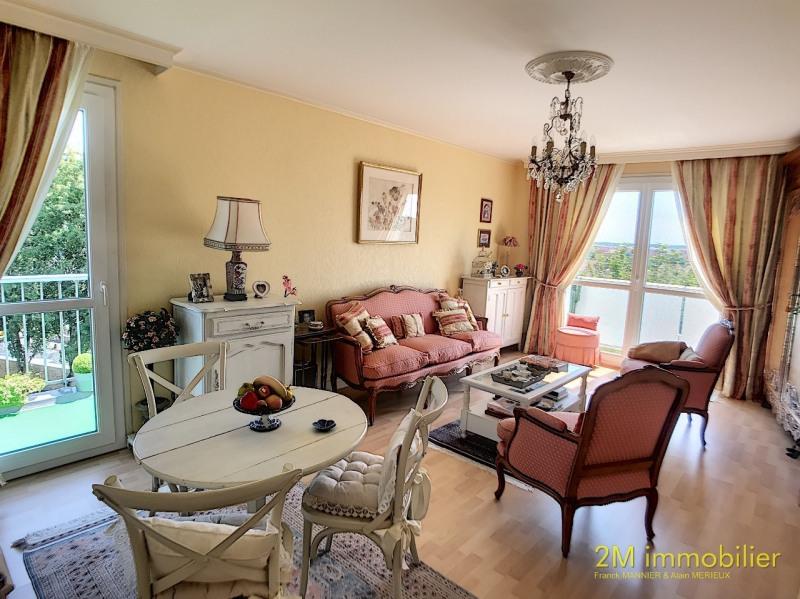 Vente appartement Vaux le penil 185000€ - Photo 1