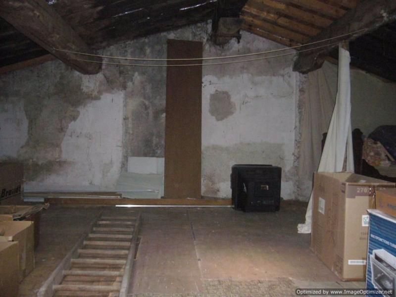 Vente maison / villa Villepinte 65000€ - Photo 3