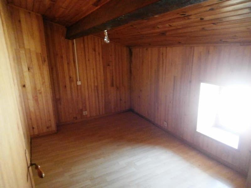 Vente maison / villa Secteur de mazamet 30000€ - Photo 5