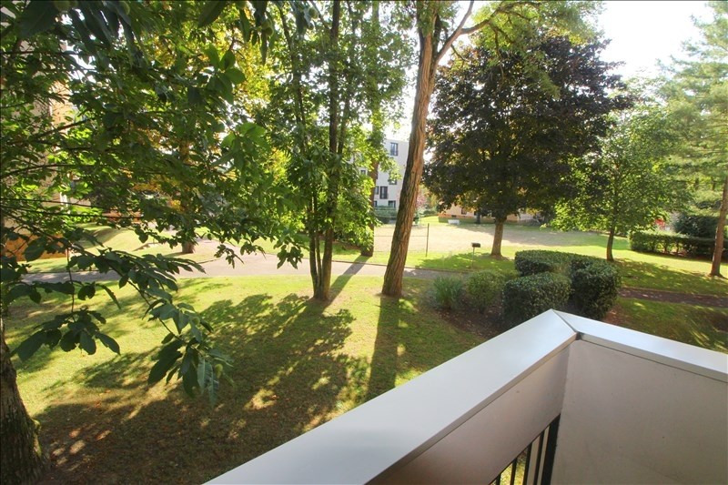 Sale apartment Rambouillet 165 000€ - Picture 1