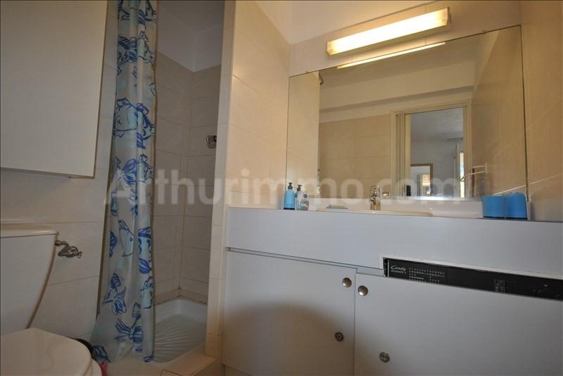 Vente appartement St raphael 89000€ - Photo 3