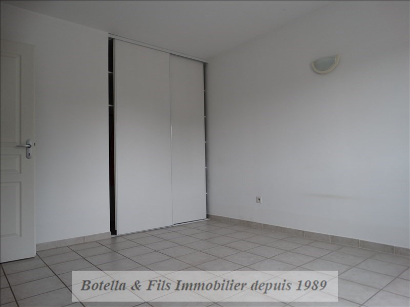 Sale apartment Bagnols sur ceze 194 000€ - Picture 5