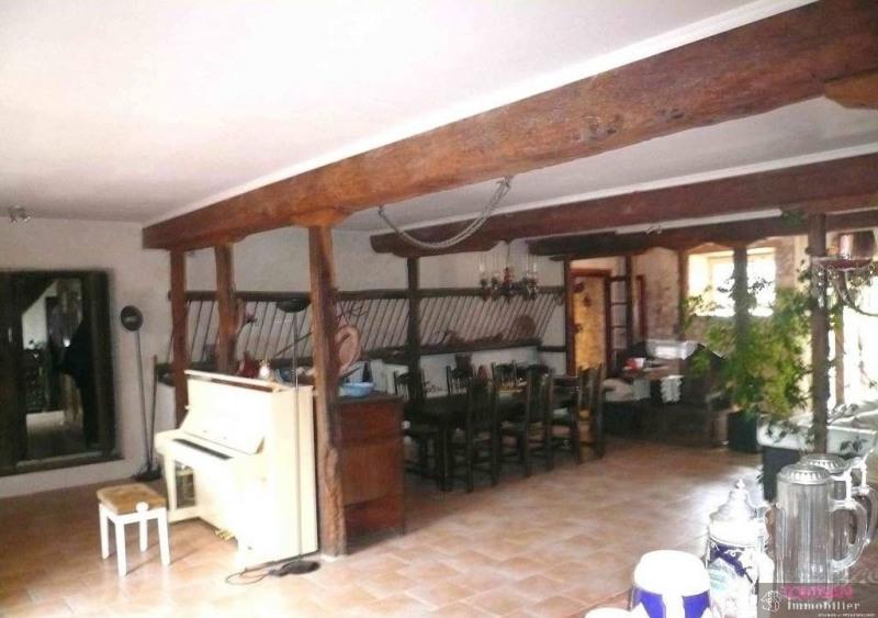 Deluxe sale house / villa Villefranche de lauragais 10 km 472500€ - Picture 7