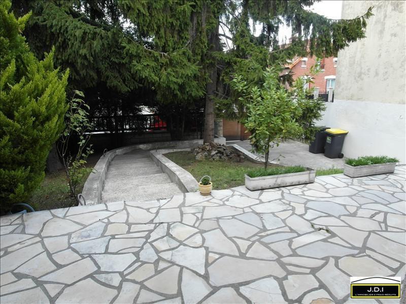 Sale house / villa Epinay sur seine 475000€ - Picture 8