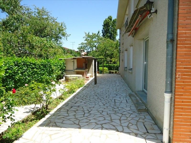 Vendita casa Albi 250000€ - Fotografia 14