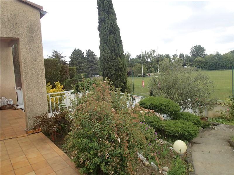 Vente maison / villa La roche de glun 320000€ - Photo 2