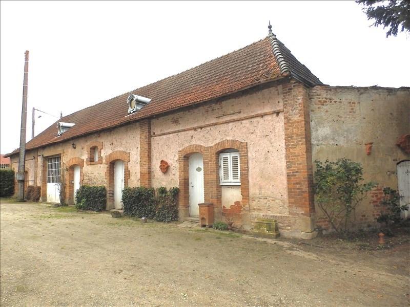 Venta de prestigio  casa Moulins 545000€ - Fotografía 2