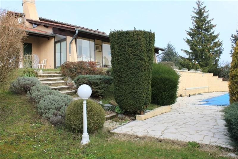 Sale house / villa Jardin 468 000€ - Picture 8
