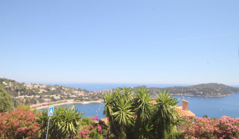 Sale apartment Villefranche-sur-mer 520 000€ - Picture 2