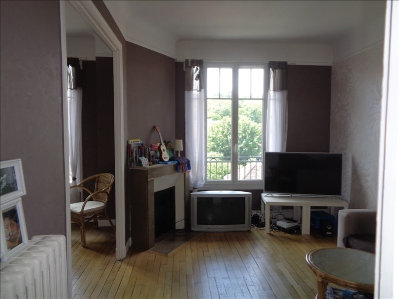 Vente appartement Ablon sur seine 161 000€ - Photo 1