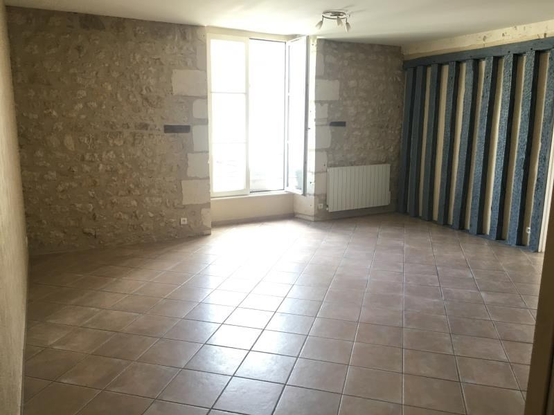 Rental apartment Poitiers 539€ CC - Picture 1