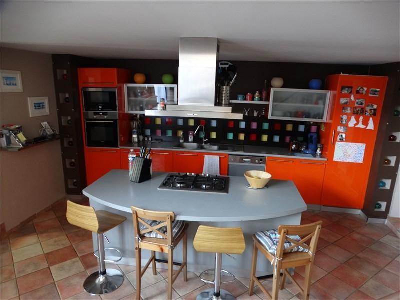 Vente maison / villa Margaux 320000€ - Photo 3