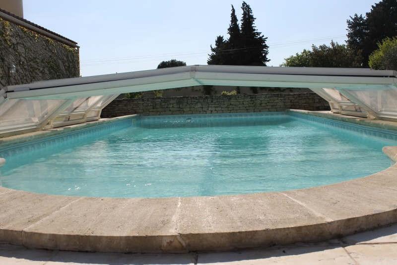 Sale house / villa Monteux 378000€ - Picture 3