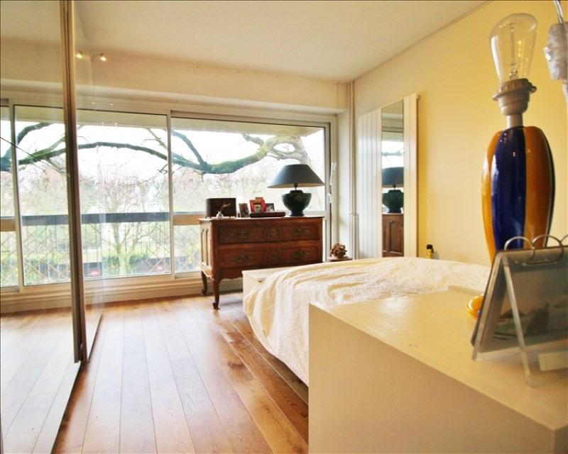 Vente appartement Chatou 540000€ - Photo 7