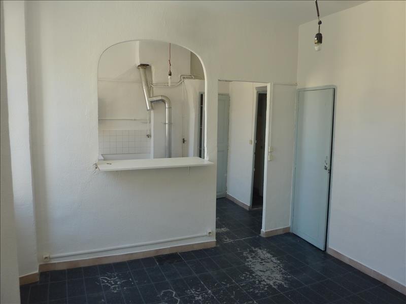 Alquiler  apartamento Marseille 6ème 410€ CC - Fotografía 7