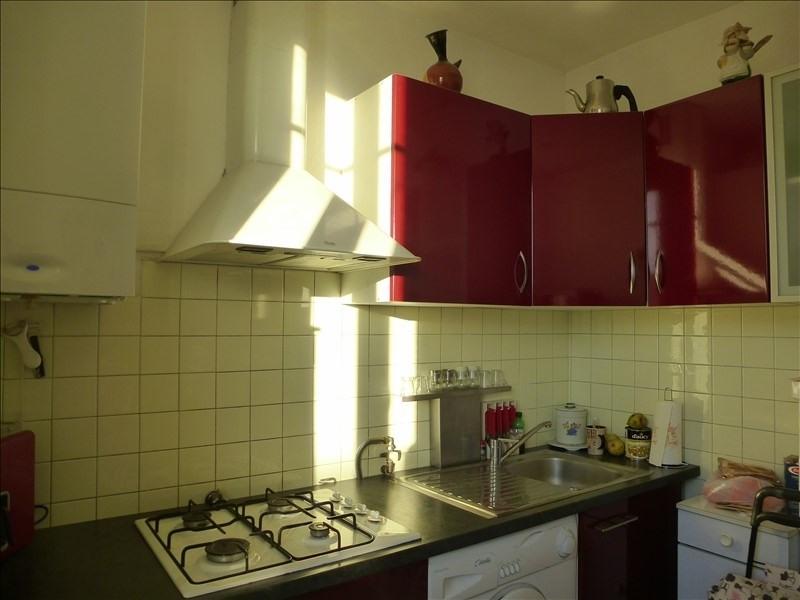 Vente appartement Cannes 186000€ - Photo 6