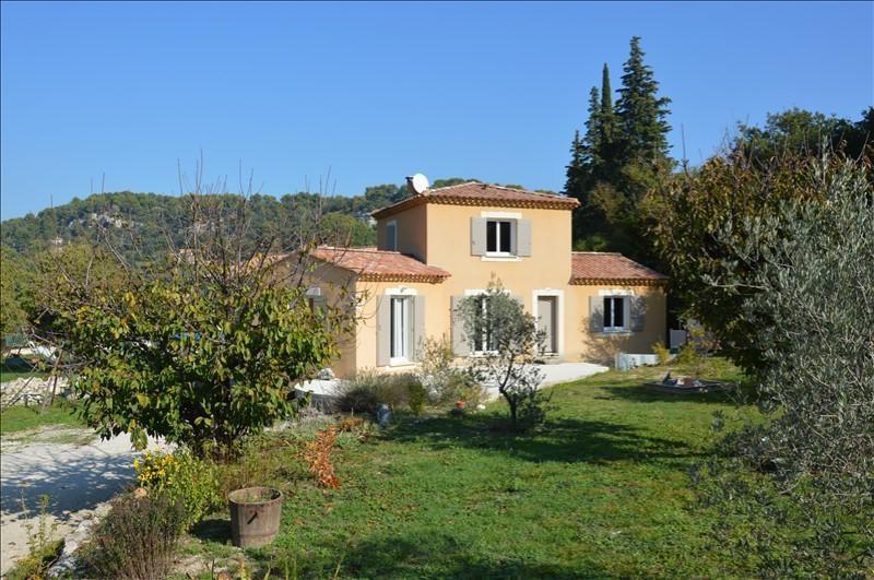 Verkoop  huis Le beaucet 328600€ - Foto 1