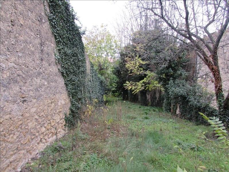 Sale house / villa St genies de fontedit 390000€ - Picture 2