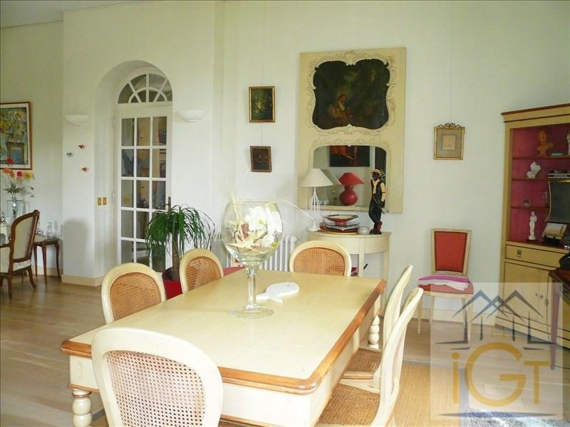 Sale house / villa Croix chapeau 500000€ - Picture 6