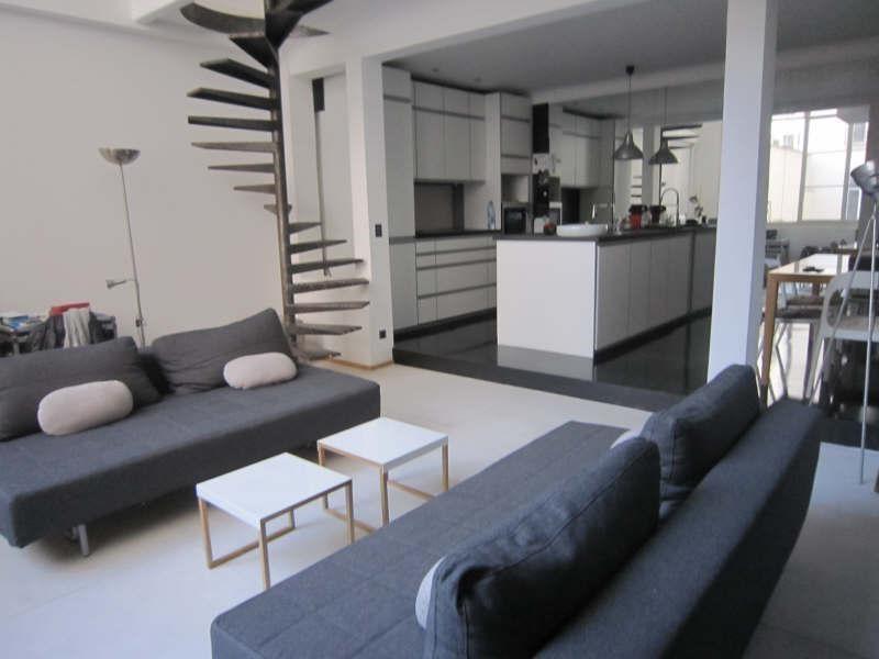 Locação apartamento Paris 7ème 2384€ CC - Fotografia 1