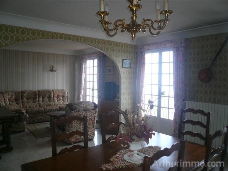 Vente maison / villa Sancerre 148000€ - Photo 2