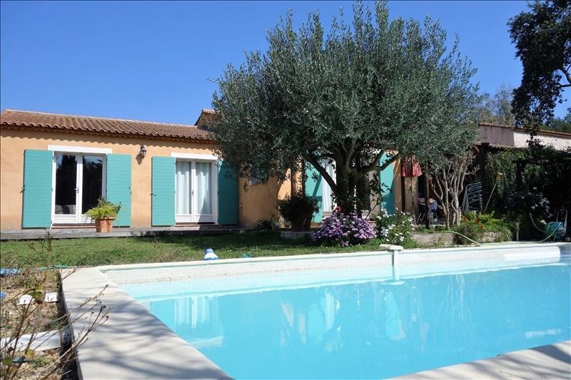 Sale house / villa La londe les maures 425000€ - Picture 1