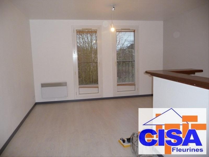 Location appartement Pont ste maxence 480€ CC - Photo 1