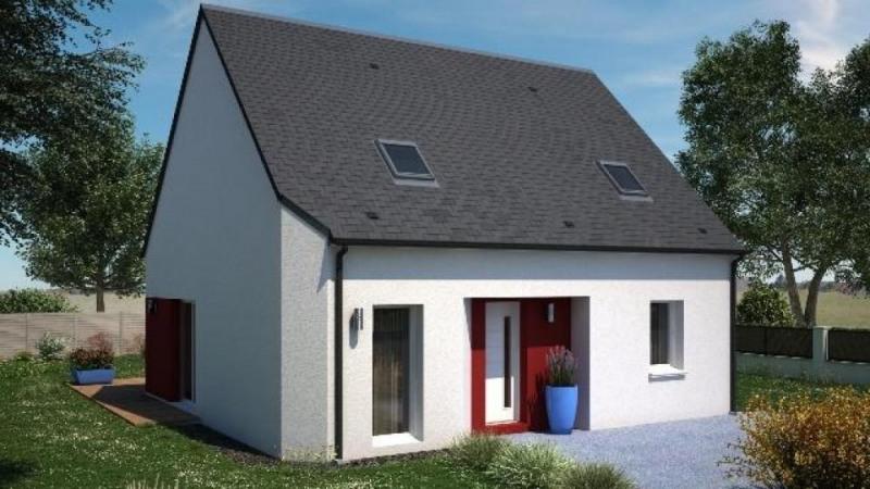 Maison  5 pièces + Terrain 525 m² Vaudelnay par maisons PRIMEA