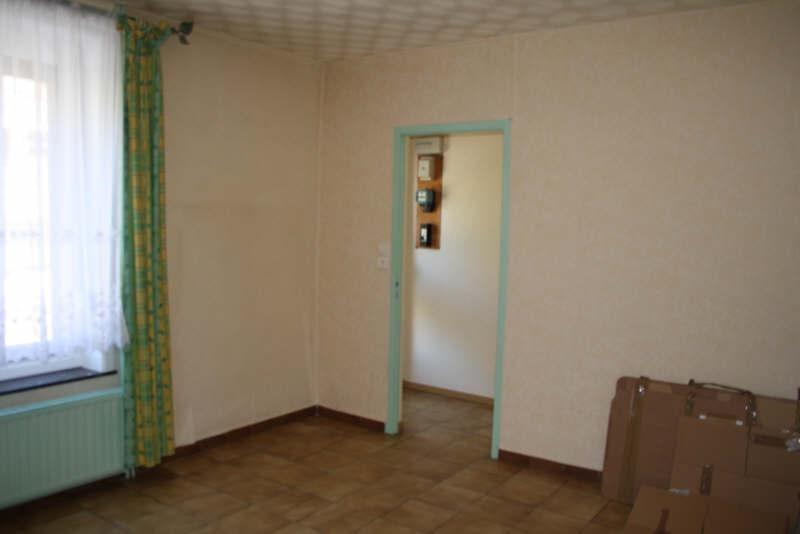 Vente maison / villa Fourmies 80600€ - Photo 2