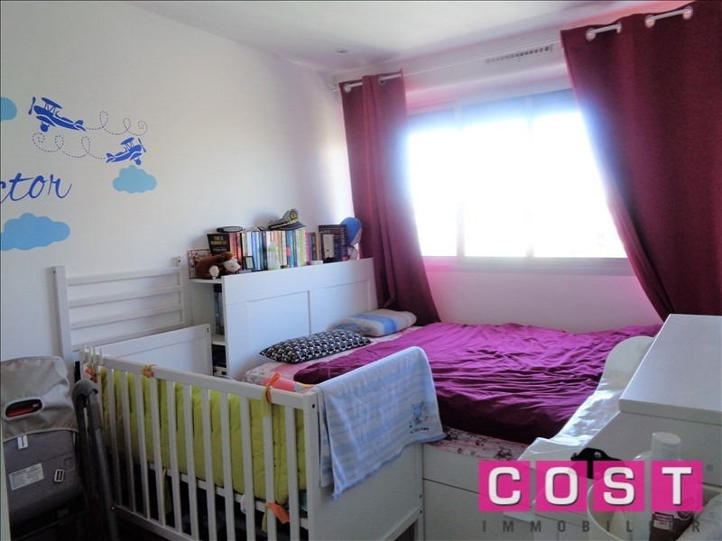 Verkoop  appartement La garenne colombes 275000€ - Foto 2