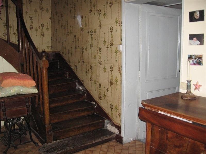 Sale house / villa Montlieu la garde 79000€ - Picture 3
