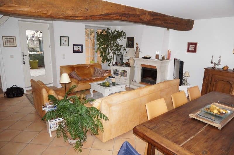 Vendita casa Vienne 284000€ - Fotografia 1