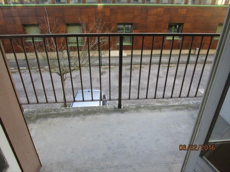 Sale apartment Carcassonne 72500€ - Picture 8