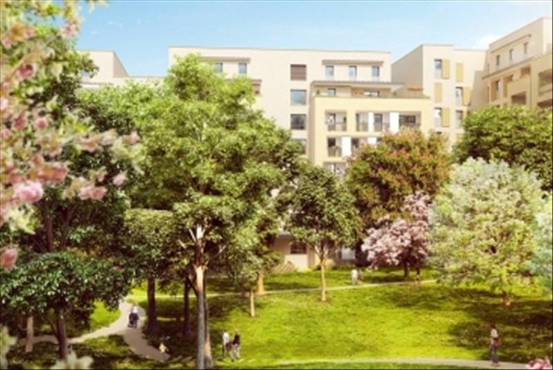 Sale apartment Aix en provence 297539€ - Picture 2
