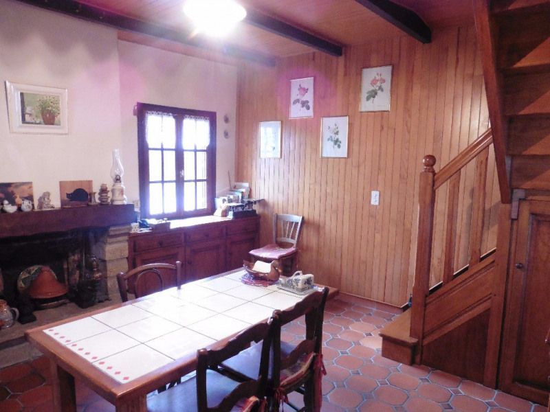 Vente maison / villa Saint guenole 98 440€ - Photo 5