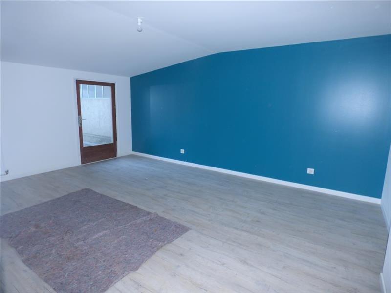 Vente appartement Moulins 96000€ - Photo 4