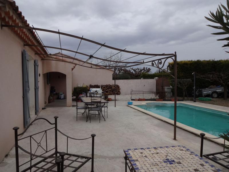 Vente maison / villa Althen des paluds 305000€ - Photo 13