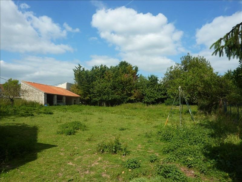 Sale house / villa Nanteuil le haudouin 336000€ - Picture 4