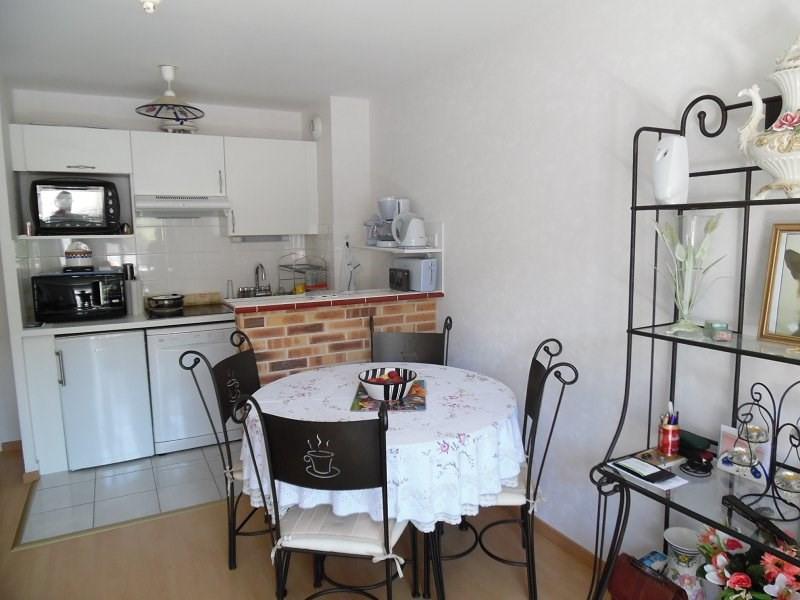Sale apartment Le treport 127000€ - Picture 2