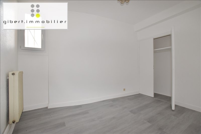 Sale apartment Le puy en velay 59 500€ - Picture 3