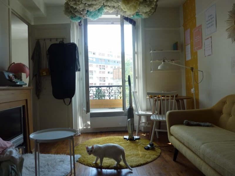 Sale apartment Paris 13ème 408000€ - Picture 4