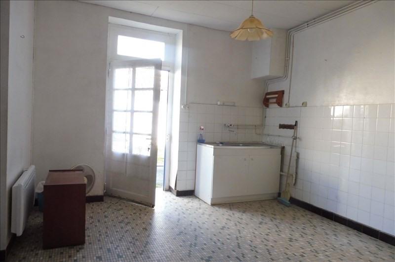 Vente maison / villa Proximite royan 171200€ - Photo 1