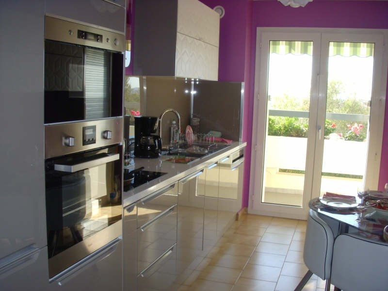 Sale apartment La valette du var 350 000€ - Picture 3
